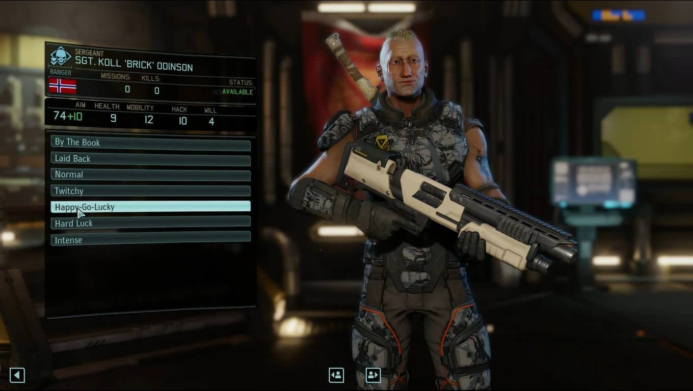 """New XCOM 2 Gameplay Footage: """"Welcome to the Avenger ..."""
