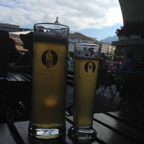Rat Covenant Beer.