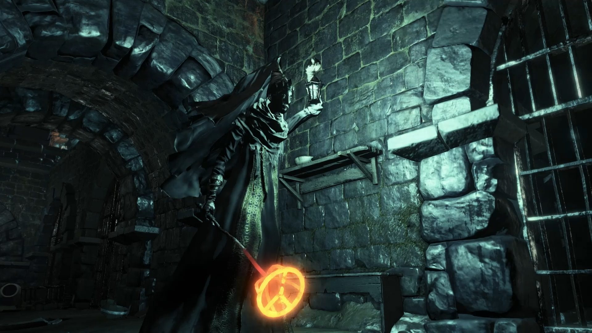 Dark Souls 3 Gameplay Trailer amp; Screenshots from Gamescom 2015