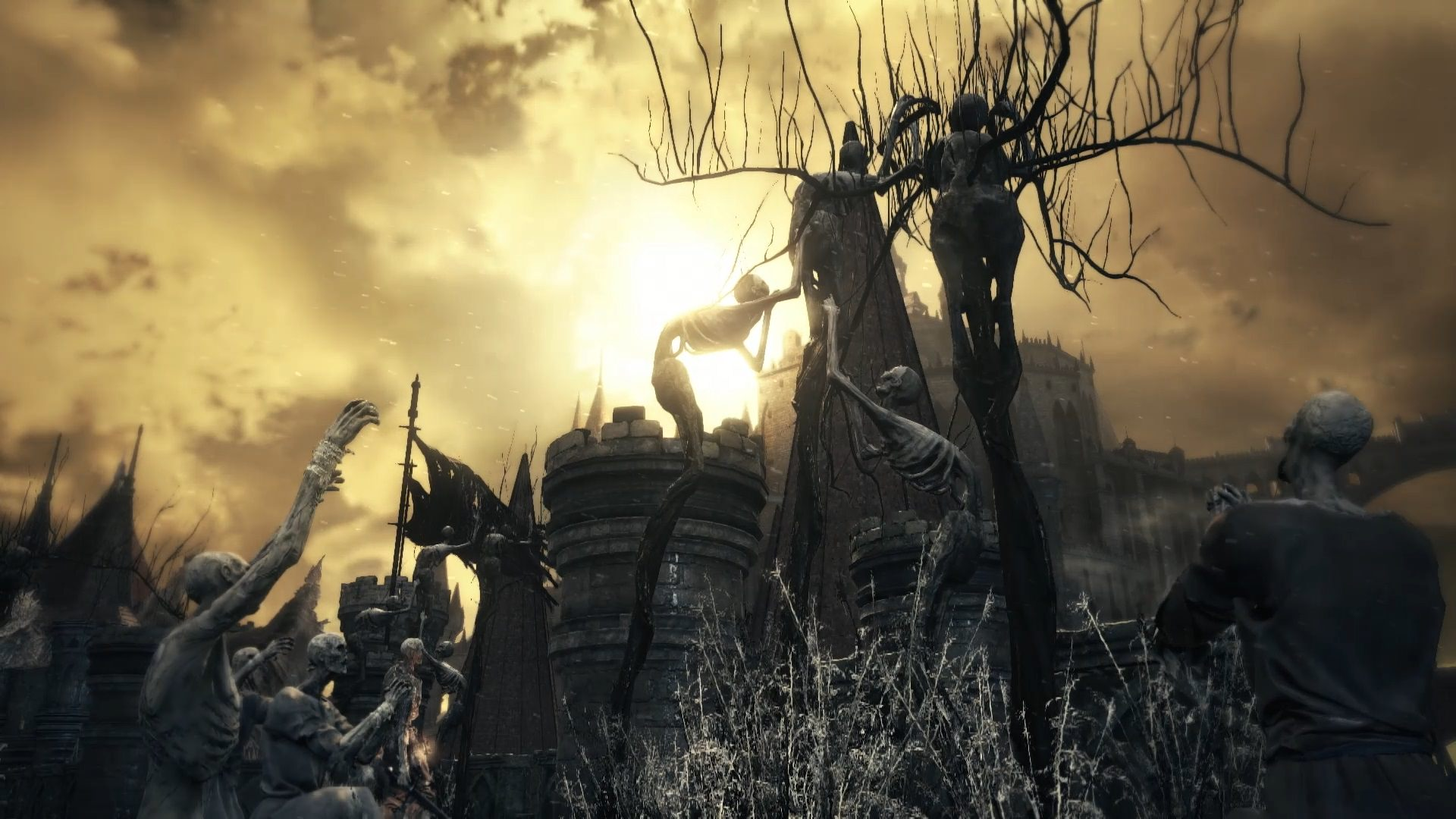 dark souls 3 how to use cut content