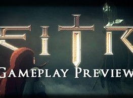 Eitr – Dark Souls meets Diablo, Developer Interview & Hands-On