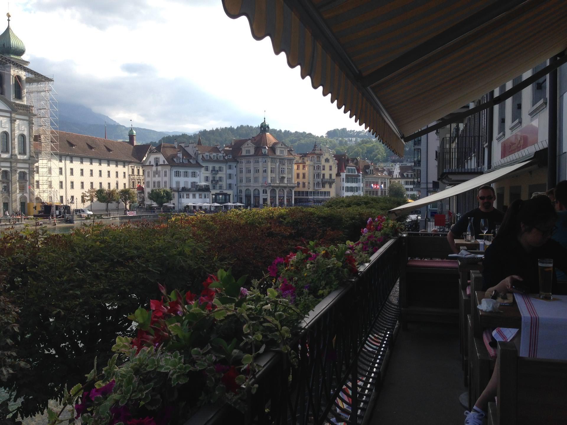 luzerne restaurant 2-Switzerland