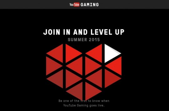Youtube Gaming going Live!