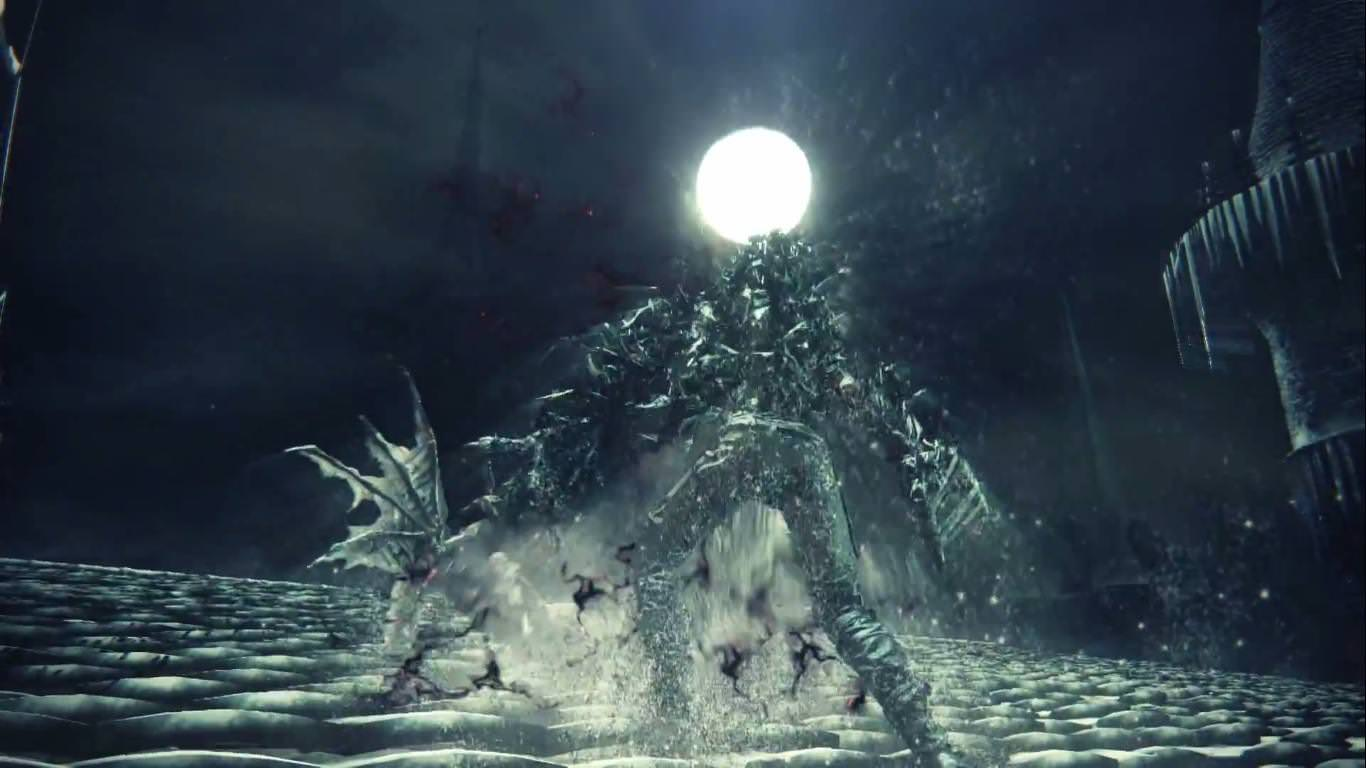 Bloodborne To Get Game Of The Year Edition | Fextralife