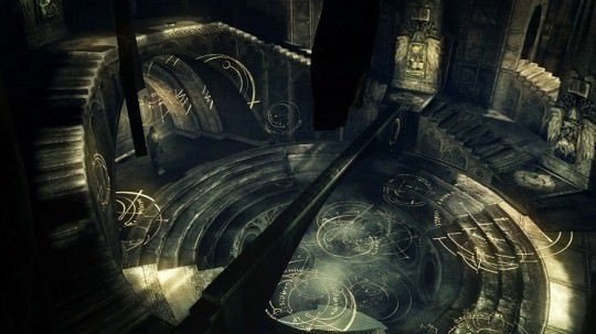 Returning To The Nexus – What It Feels Like To Pick Up Demon's Souls Again