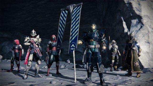 Destiny-Crucible