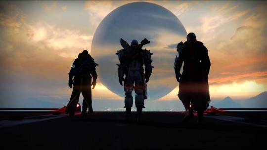 Will Destiny's New XP-Based Leveling System Prove to be Smoke and Mirrors?