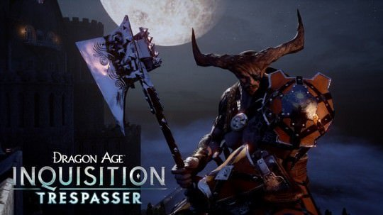 Dragon Age: Inquisition Trespasser DLC Takes Fans Into The Future