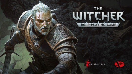 The Witcher Is Coming to Tabletop Role Playing