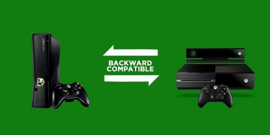 Xbox One Backward Compatibility Offers Incentive To Dust Off Classic Favorites