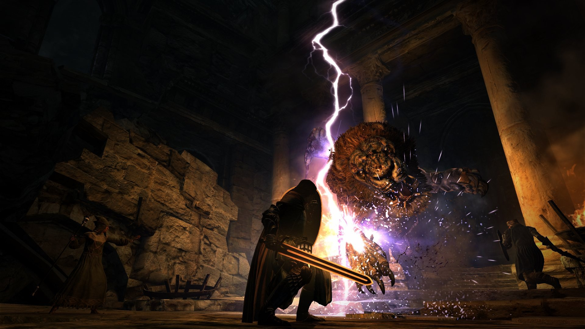 Dragon's Dogma 2 Release Date: What We Know So Far On Capcom's RPG