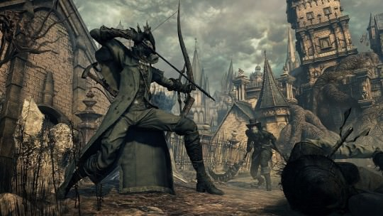 Bloodborne: The Old Hunters – What Can We Learn From The Trailer?