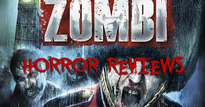 Zombi – Horror Review