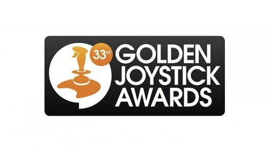 The Witcher 3 and Bloodborne Win Big At Golden Joystick Awards