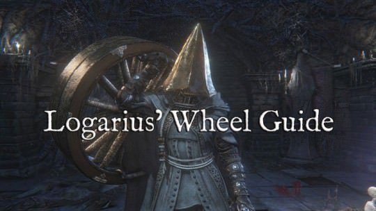 Logarius' Wheel Guide