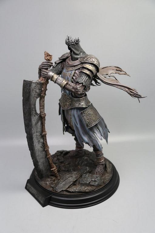 Dark souls prestige statue collectors edition fextralife