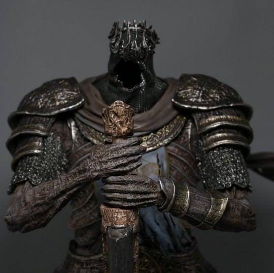 Dark Souls 3 Prestige Statue, Collectors Edition