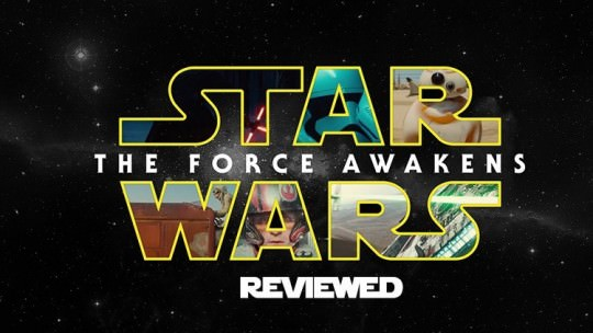 Star Wars: The Force Awakens Stumbles, But Hints At Promising Stories Ahead