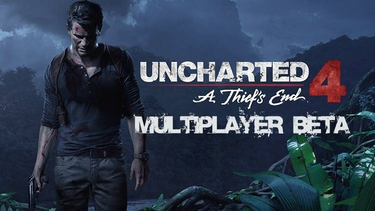 Uncharted 4 Multiplayer Beta Is Live