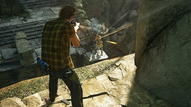uncharted 4 multiplayer beta 1