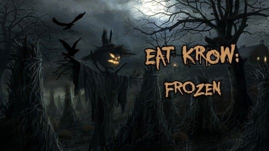 Eat Krow: Frozen
