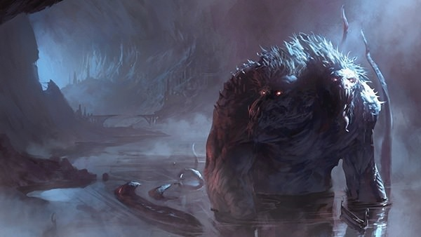 Dungeons & Dragons 5ème édtion : Out of the Abyss Rage-of-Demons