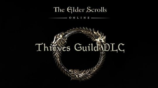 Elder Scrolls Online Thieves Guild DLC First Look