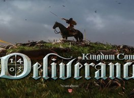 Kingdom Come: Deliverance is Dungeons and No Dragons