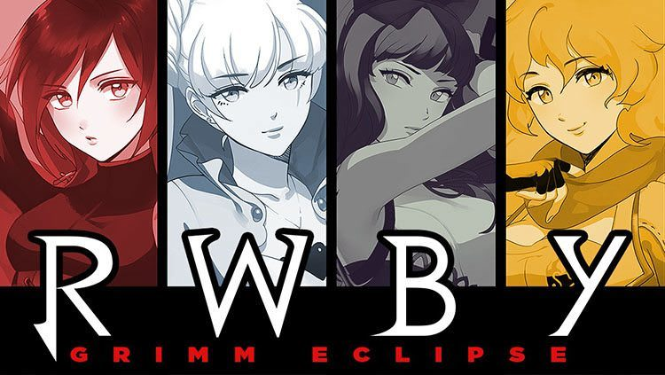 RWBY: Grimm Eclipse Early Access