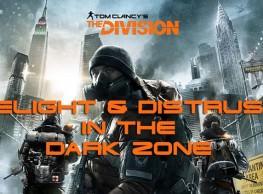 Delight and Distrust in the Dark Zone