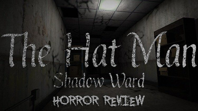 The Hat Man: Shadow Ward – Horror Review