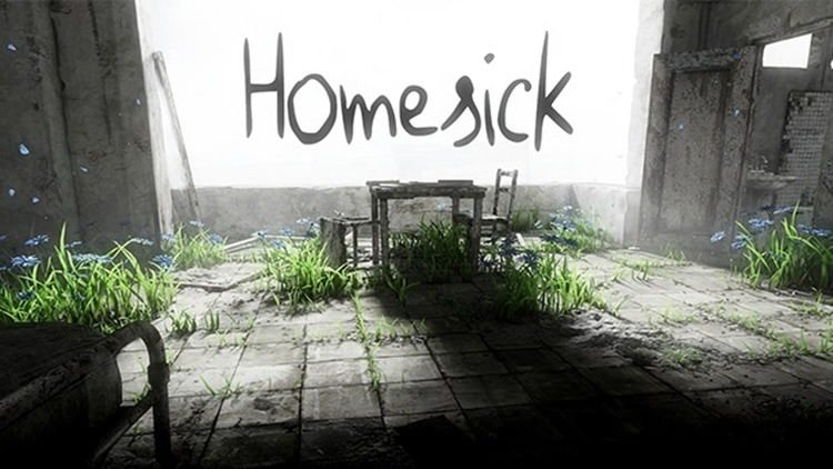 Homesick Review