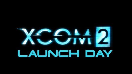 XCOM 2 Launches Today