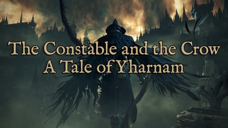 The Constable and the Crow: Prologue & Chapter 1