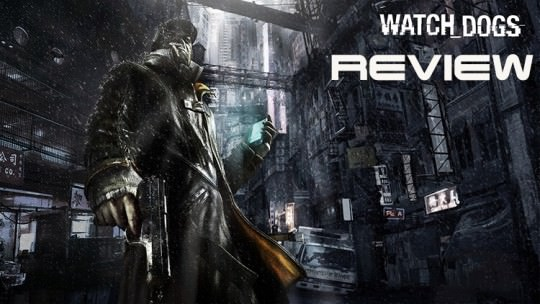 Watch Dogs: The Future Is Now
