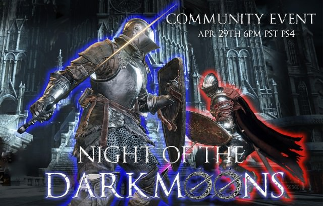 [Info] Dark Souls 3 - DLC Ringed City March 28th!