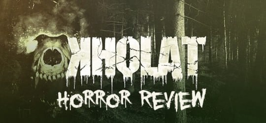 KHOLAT – Horror Review