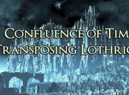 A Confluence of Time: Transposing Lothric
