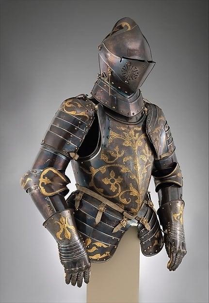dark souls unusual reallife armor inspirations fextralife