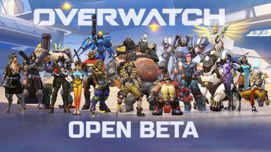 Overwatch Open Beta Info and New Player Help