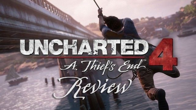 Uncharted 4 Review | Fextralife
