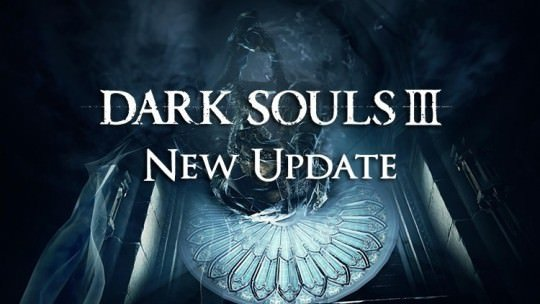 New Dark Souls 3 Update Coming Friday