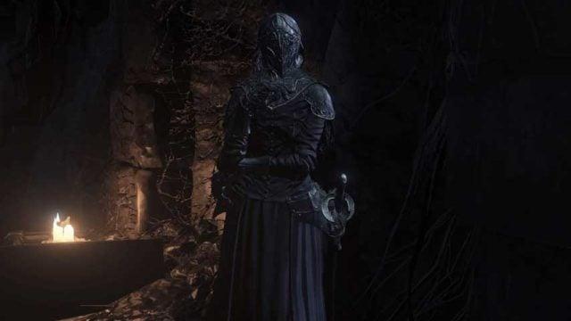 dark souls yuria