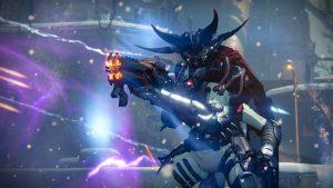 destiny rise of iron 2