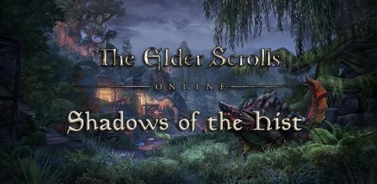 Elder Scrolls Online: Shadows of the Hist DLC & Update