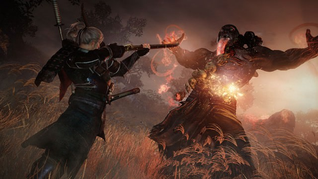 nioh-interview-guns-screenshot