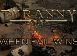Tyranny: When Evil Wins
