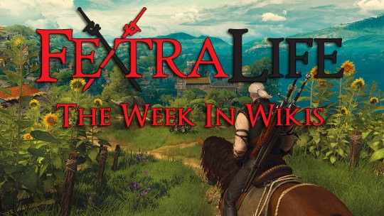 The Week in Wikis: Lots of Blood, Some Wine