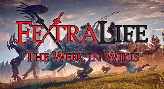 The Week in Wikis: DLC, Development Updates & Board Games