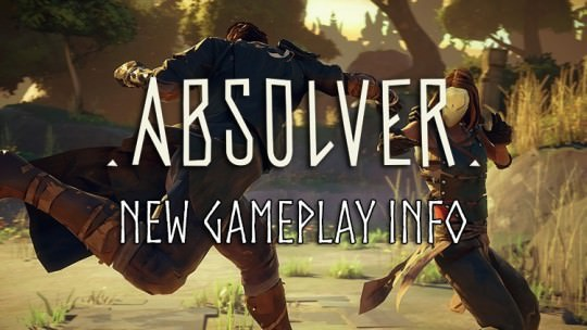New Absolver Gameplay Info
